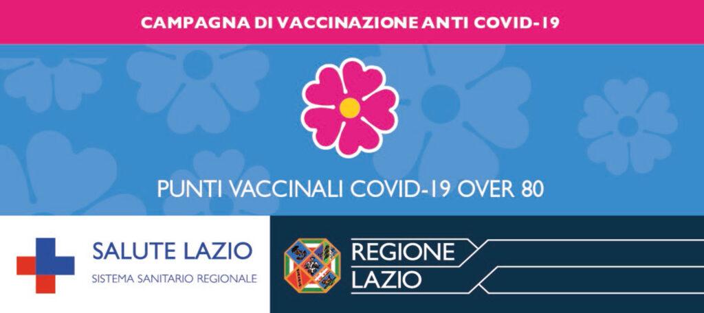 Campagna vaccinazione Anti-Covid19