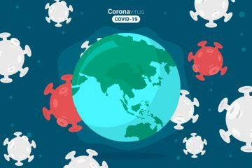 cambiamento al tempo del coronavirus
